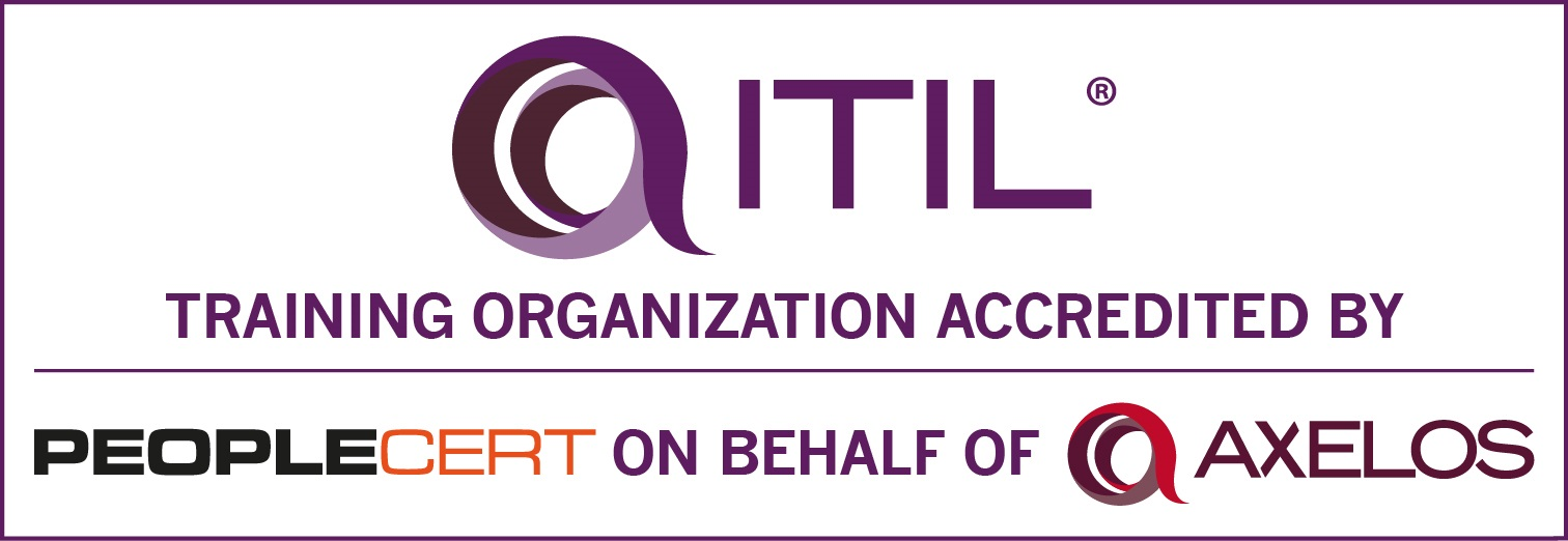 Axelos exin peoplecert accredited itil prince2 iso20000 iso27002 accredited training 1betcityfo Images